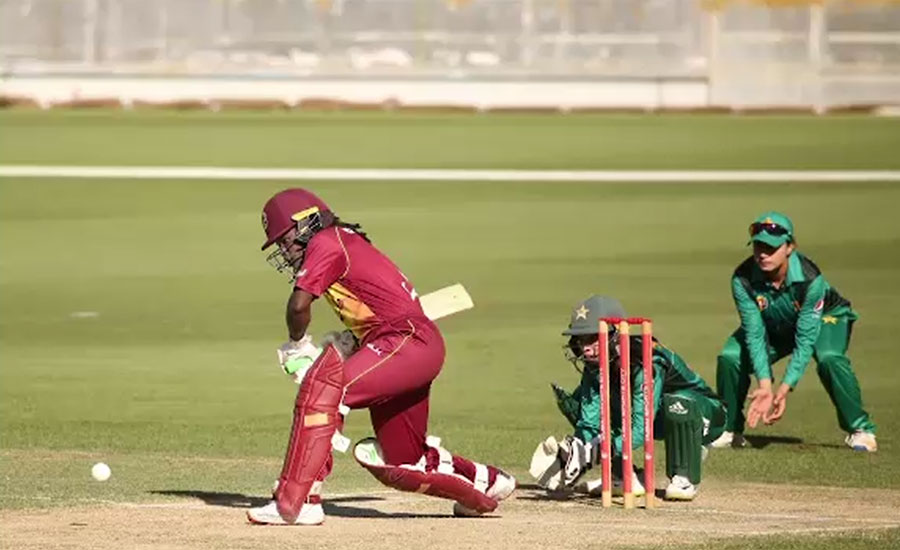 All-round Dottin gives Windies Women series lead