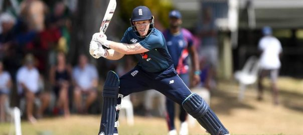 World Cup Eoin Morgan England ICC Cricket