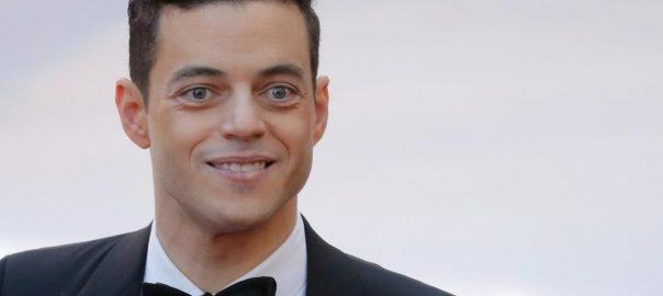 Rami Malek, best actor, Oscar, 'Bohemian Rhapsody'
