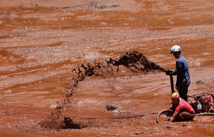 Brazil's Vale must change behavior after deadly dam bursts: solicitor general