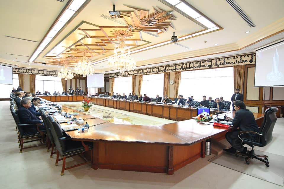 PM to take cabinet into confidence about his US visit