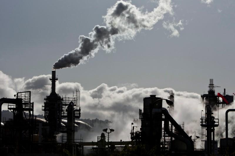 Climate change seen as top threat, but US power a growing worry