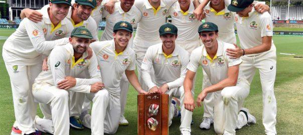 Starc, Australia, Sri Lanka, Test series
