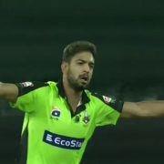 psl4 lahore qalander karachi kings Haris Rauf HBL Pakistan Super League