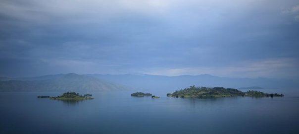 Rwanda, $400m, deal, methane gas, 'Killer Lake'