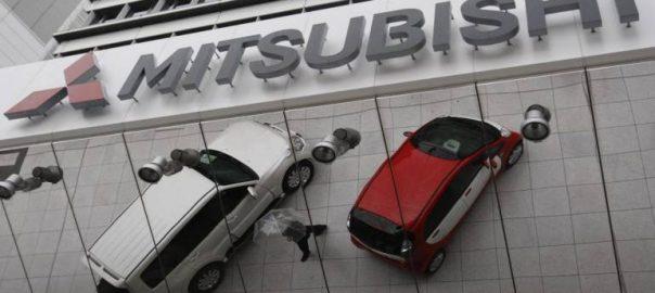 Mitsubishi Southeast Asia sales Nissan Motor Co Renault SA