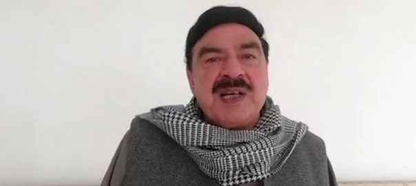 Sheikh Rasheed Indian Pakistan Samjhota samjhota express Indian TV anchors