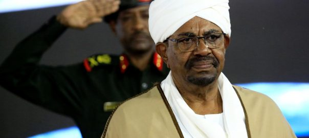 Sudan President Omar al-Bashir constitutional amendments 2020 presidential election protest