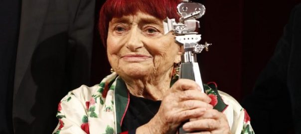 varda Berlin Film Festival New York's Museum of Modern Art Cartier Foundation