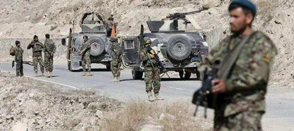 Eight Pakistani Afghan special forces Paktika FO Dr Faisal Pakistan Aghan Afghanistan RAW India innocent pakistani