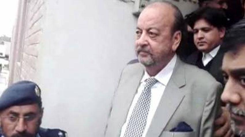SHC dismisses Agha Siraj's petition to suspend arrest warrants