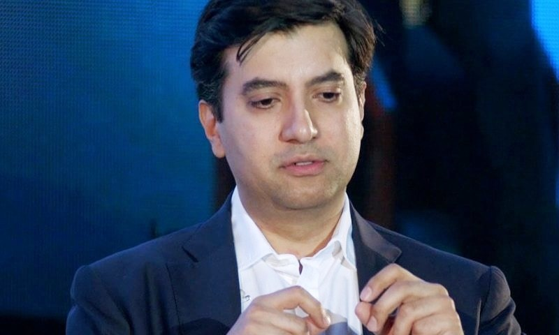 SHC allows NAB to continue inquiry against Ali Jahangir Siddiqui