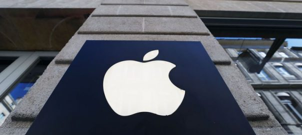 Apple Silicon valley TV push Hollywood Apple Inc iphone television