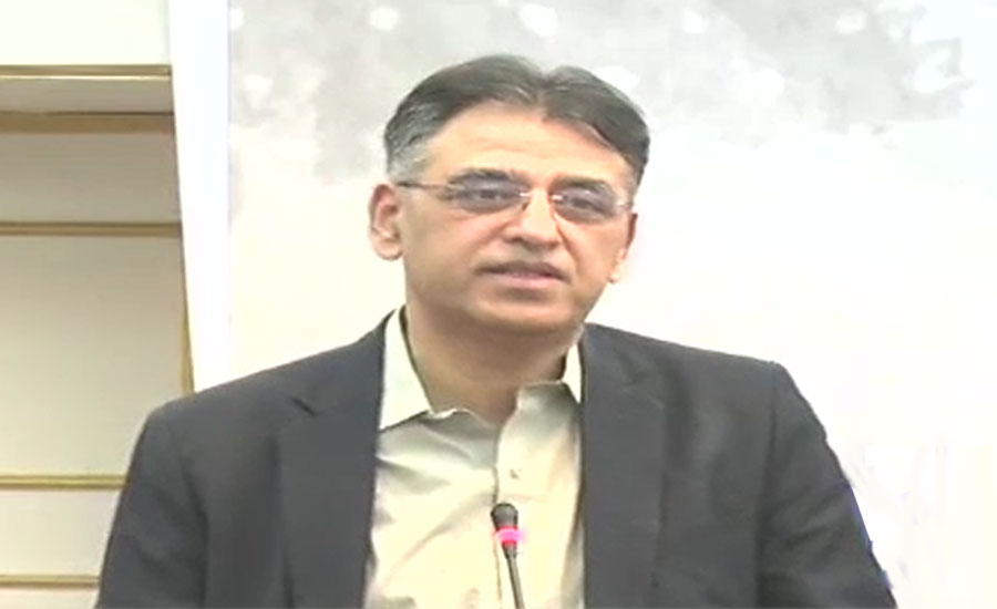 Pulwama attack associated with internal politics of India: Asad