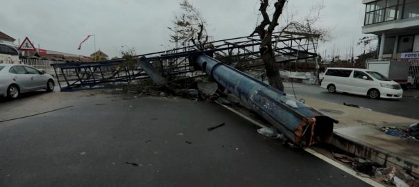 Cyclone Cyclone hit millions UN Africa record disaster