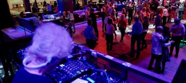 DJ DJ parties Poland Jiving