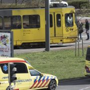 Dutch, Netherland Dutch tram shooting terroist motive police several hurt shooting