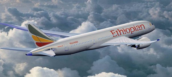 Ethiopian Ethiopian Airlines flight FO Kenya Ethiopia 157 members