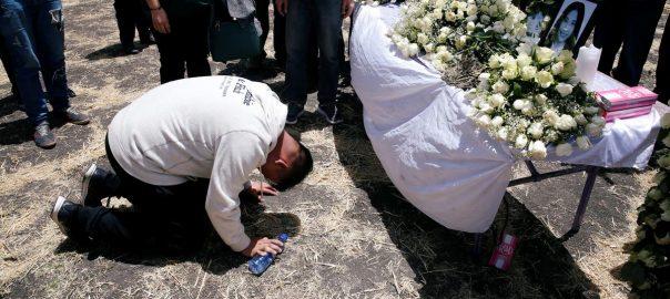 Ethiopia Ethiopia crash pilot plane victims killing 157 people