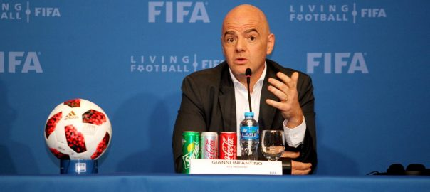 Qatar, FIFA, study, 2022 World Cup, expansion