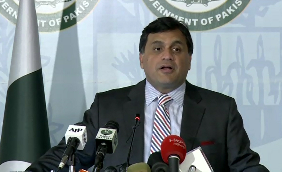 Nine Pakistanis martyred in New Zealand terror attack, confirms FO