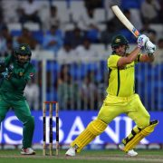 Finch, century, Australia, eight-wicket, win, Pakistan, 1st ODI