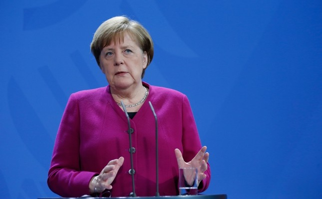 Germany asserts independence after US warning on Huawei