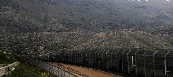 Saudi Arabia, denounces, US, Golan Heights, Israeli territory