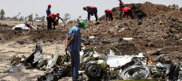 Boeing Ethiopia black box Ethiopia black box Ethiopia black box secrets High-stakes Boeing inquiry