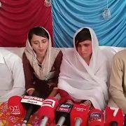 Kidnapped, sisters, husbands, IHC, propaganda