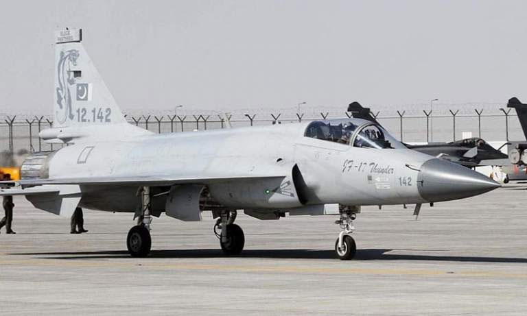 Malaysia interested in buying Pakistani made JF-17 Thunder: Asad Umar