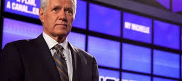 Jeopardy Alex Trebek pancreatic cancer cancer host alex trebek