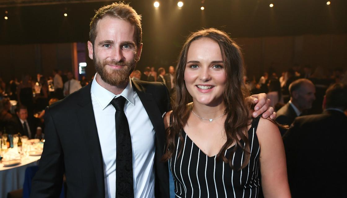 Kane Williamson, Amelia Kerr win big at New Zealand's Cricket Awards