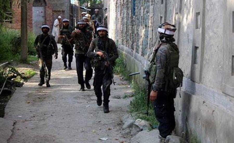Indian troops martyr five Kashmiris in Pulwama & Baramulla