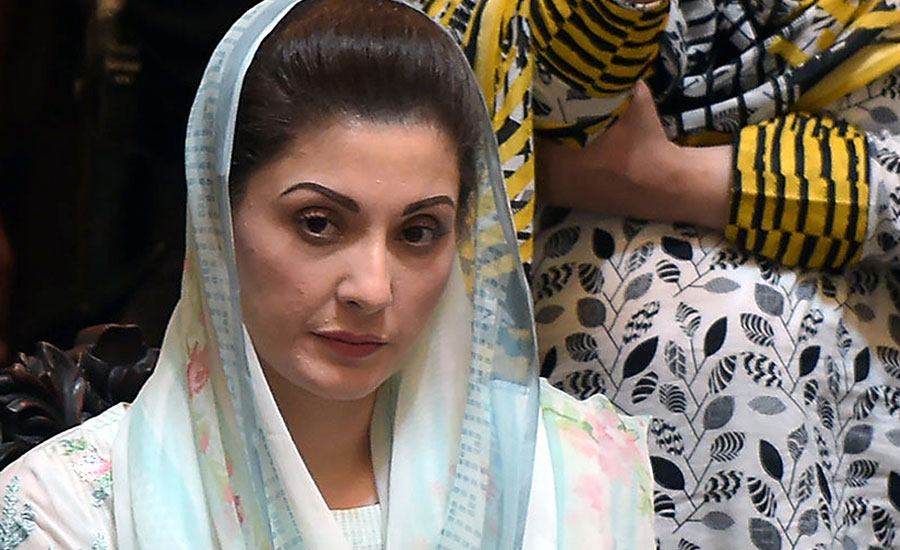 Pak economy on verge of collapse, Maryam reacts to hike in dollar rate