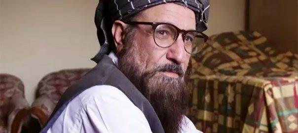 Secretary, Maulana Samiul Haq, murder, case