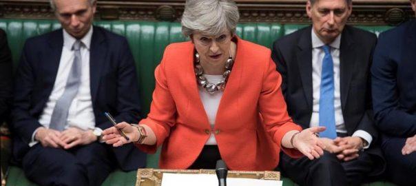 Britain, Brexit, parliament, May, EU, deal