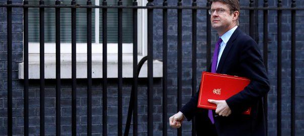 MPs Brexit EU no deal UK