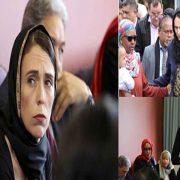 Jacinda Ardern nz NZ PM Wellington's Kilbirnie
