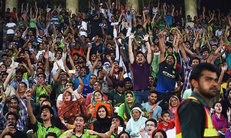 PSL 4 matches scheduled in Lahore moved to Karachi