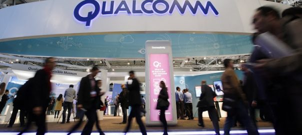 Qualcomm Apple antitrust Iphone