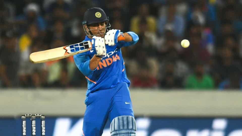 Jadhav, Dhoni lead India to win over Australia