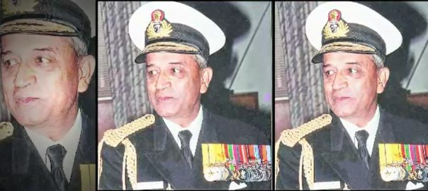 India, armed forces, political gains, Indian ex-navy chief, Ramdas, EC