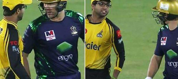 Imamul Haq Shane Watson Australian batsman PSL Quetta Gladiators Peshawar Zalmi