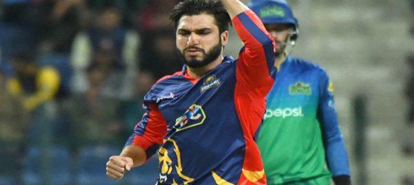 Shinwari, Karachi Kings, 5-wicket, win, Multan Sultans, PSL