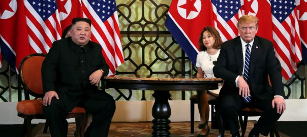 Trump, third summit, North Korean, Kim, adviser