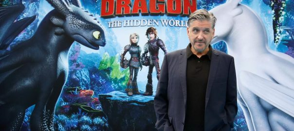 US box office Dragon train dragon victorious