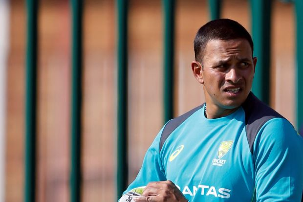 Khawaja steers Australia to one-day series win in India