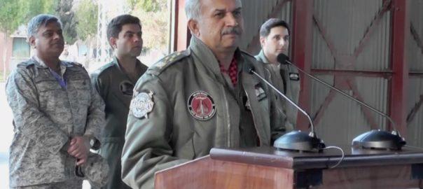 Air Chief Marshal, Mujahid Anwar Khan, nation, proud, PAF,