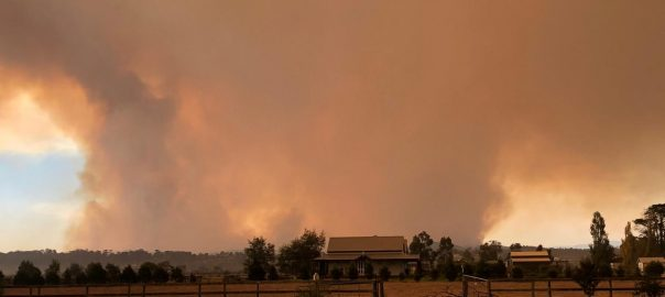 australia firefighter heatwave.pacific nation victoria